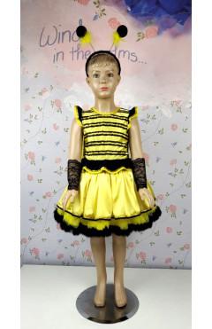 """Карнавальный костюм """"Пчелка"""", для девочки, прокат"""