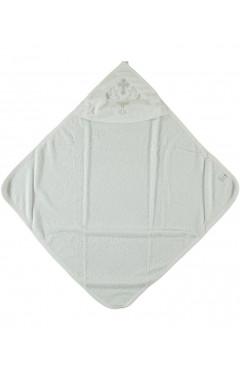 Крыжма, белый, хлопок, р. 90*100 Ramel Турция