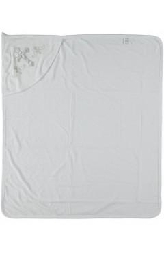 Крыжма, белый, хлопок р. 90*100 Ramel Турция