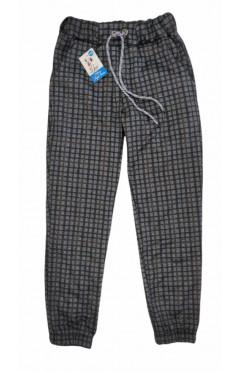 Штаны для девочки, серый, хлопок, р.134,140,146,252,158 Дім Герлена Украина