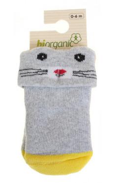 Махровые носки унисекс