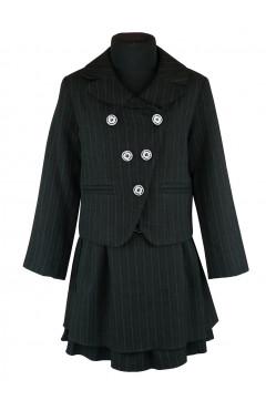Комплект юбка и пиджак