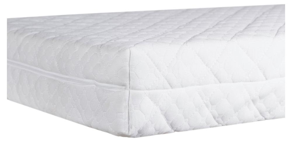 Матрас Солодких Снів Tempur Comfort Premium - 12 см. (кокос, полиуретан, кокос)  белый