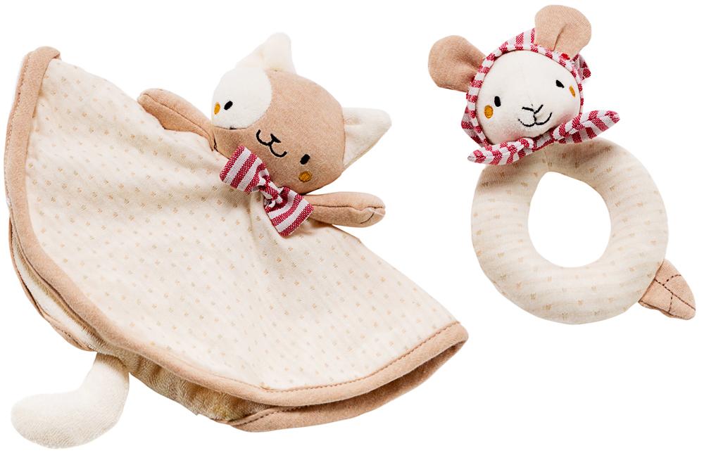 Игрушка Labebe Baby Gift Set (Детский подарочный набор) HY05121A