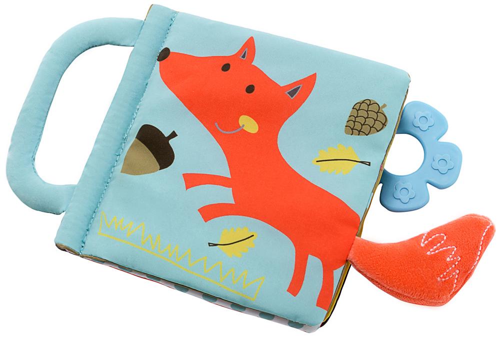 Игрушка Labebe Soft book HY051196B