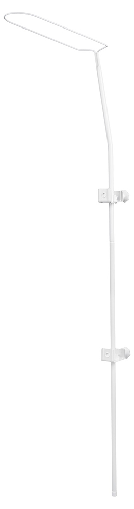 Подпора под балдахин Tega Canopy Stand ECO DM-009  white