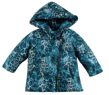 Зимняя куртка Make a wish