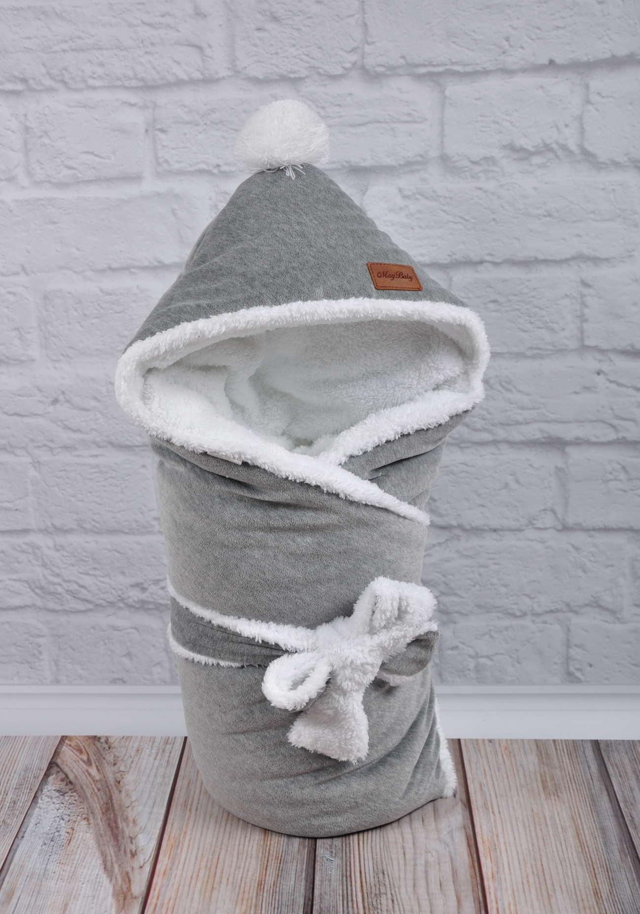 Конверт-одеяло зимний унисекс