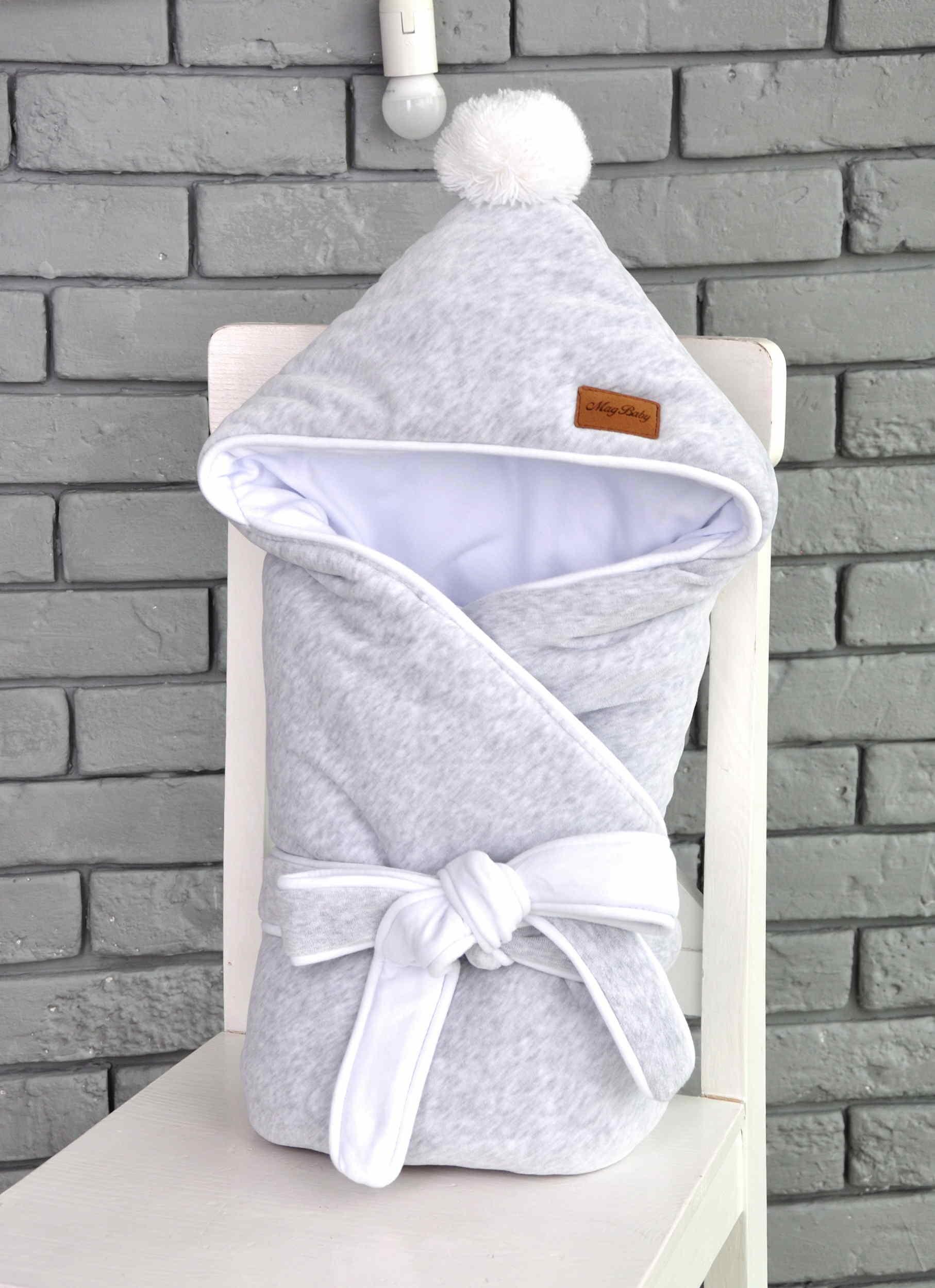 Деми конверт-одеяло унисекс